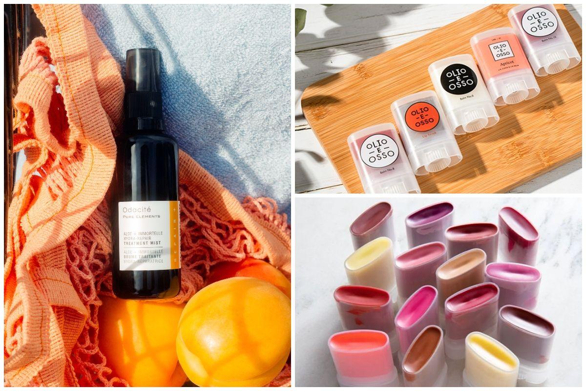 自然護膚風潮正夯!兩大「自然系」美肌品牌 Odacité、Olio E Osso 台灣這裡買