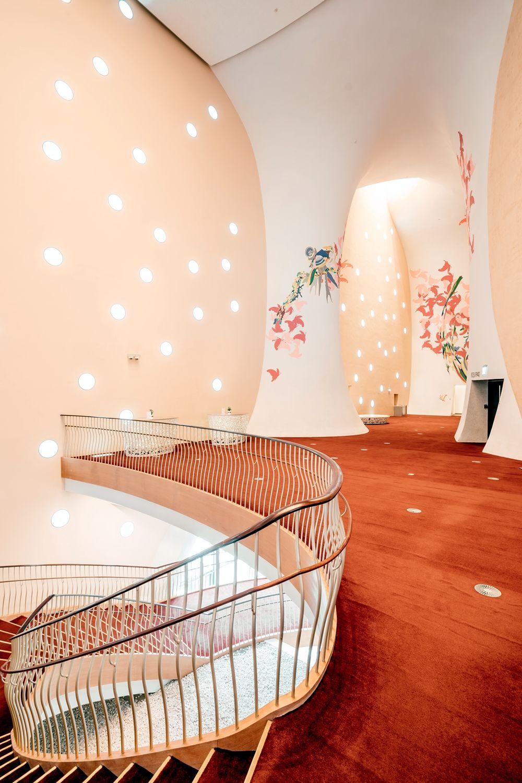 二樓翩翩(圖片提供∕台中國家歌劇院)(攝影:林峻永)