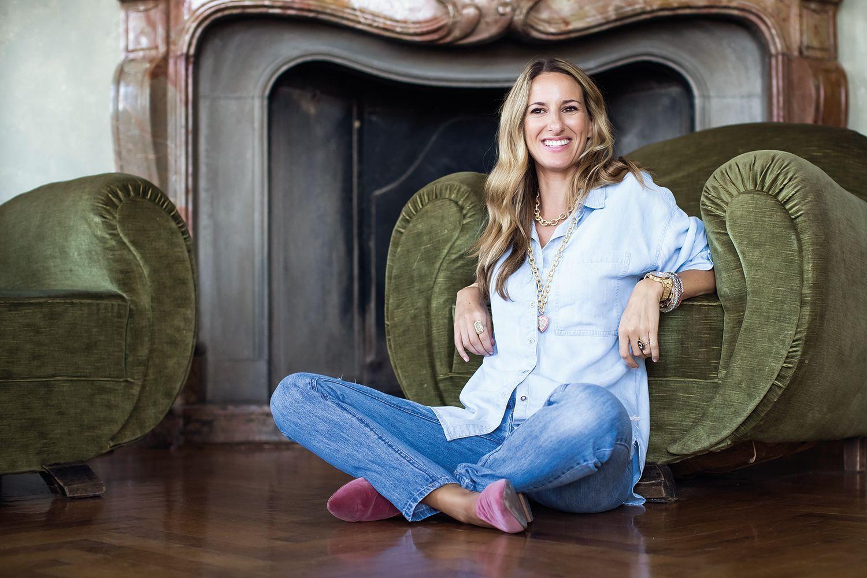 Carolina Bucci(Image Marc Ducrest)
