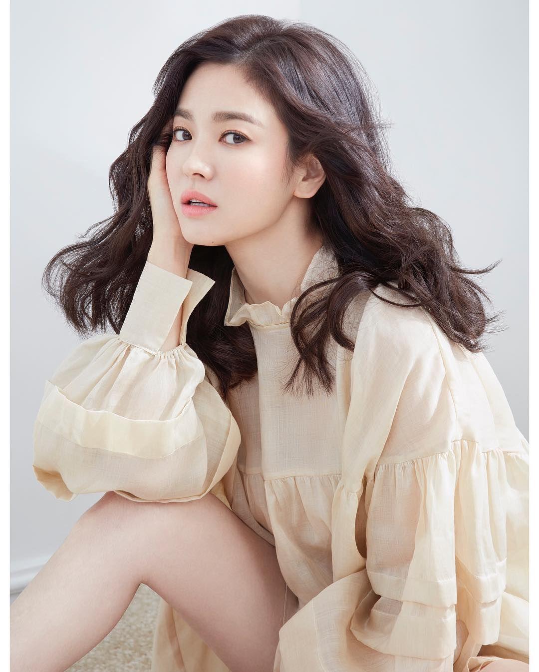 2021 年「南韓最美女演員」排行榜出爐,是誰擠掉宋慧喬、朴信惠?