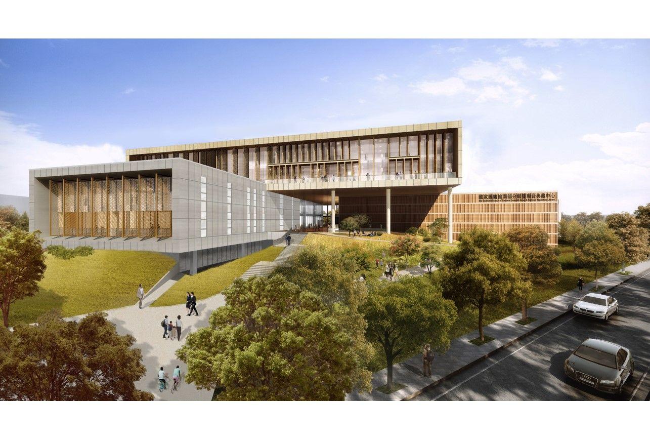 全台最美圖書館特搜!國家圖書館南部分館、桃園市立圖書館新建總館2021即將完工