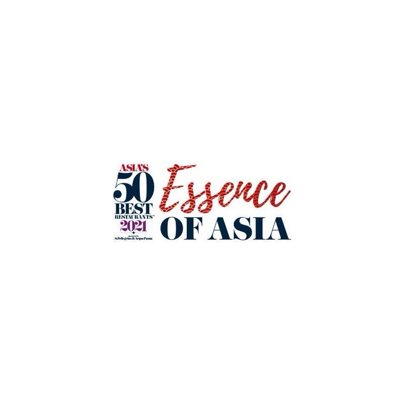 亞洲50大最佳餐廳公布亞洲之粹名單,台灣Akame、黃記魯肉飯皆上榜!