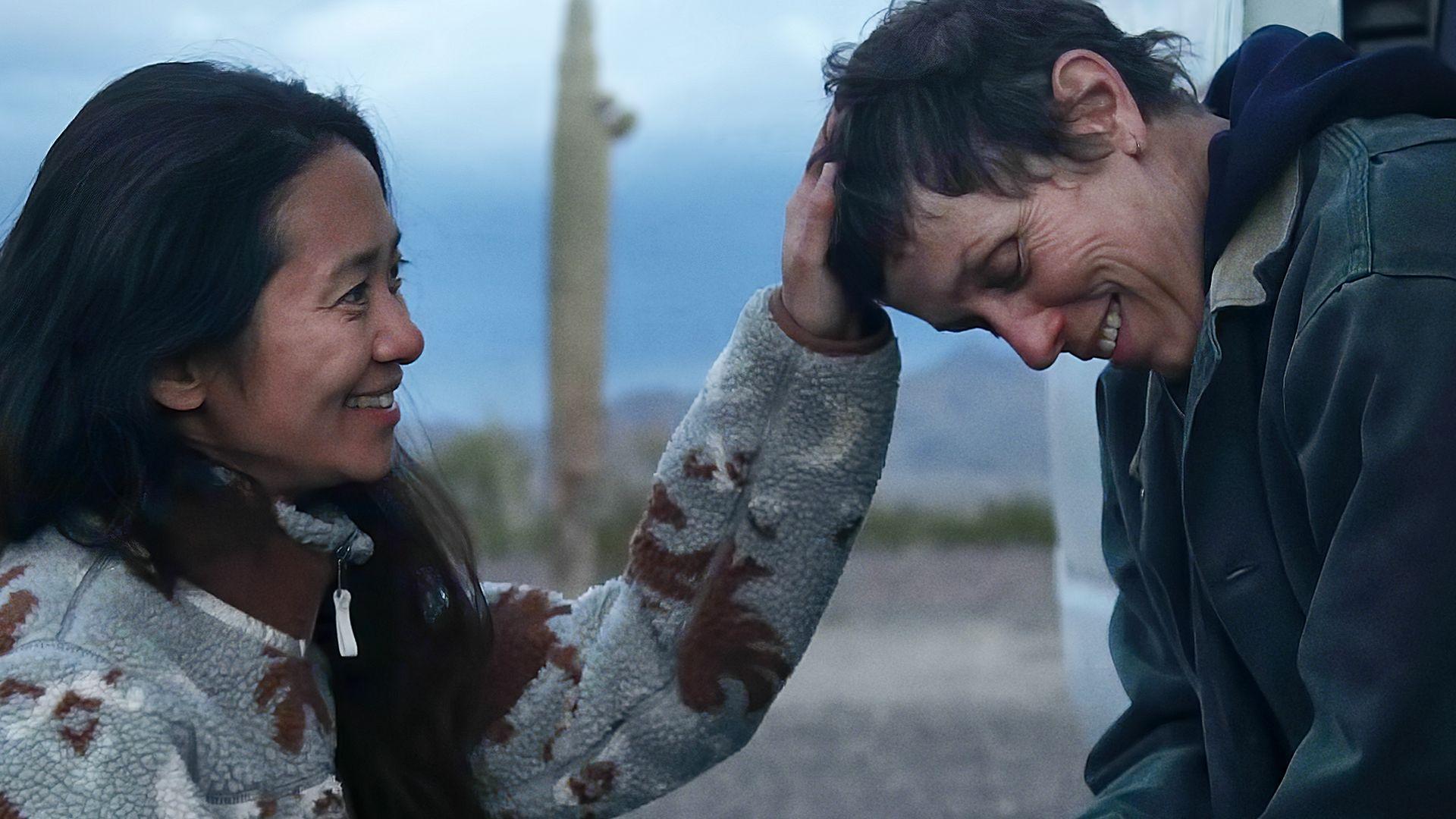 為什麼被譽為李安接班人?關於《游牧人生》導演趙婷你該知道的 5 件事