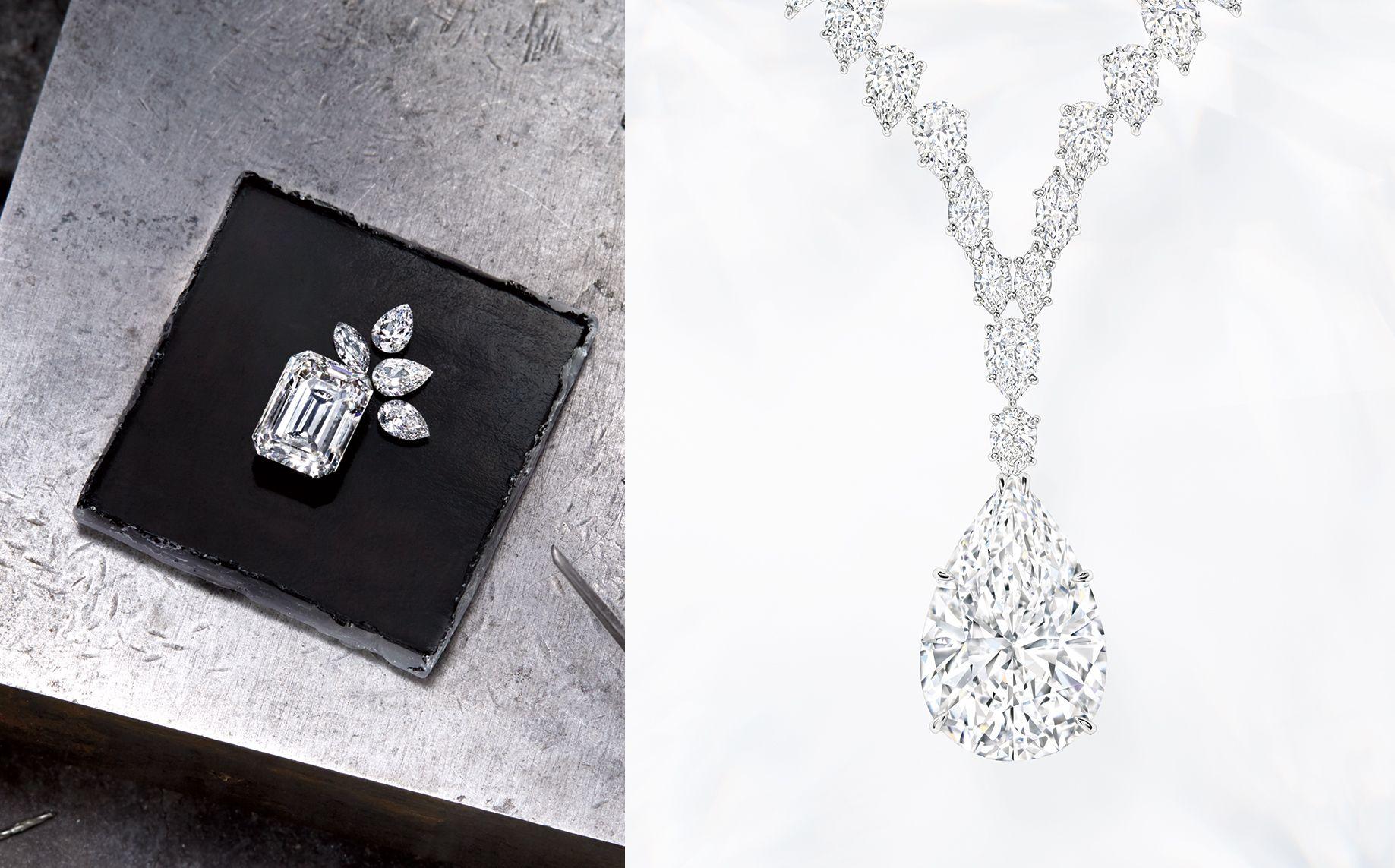 可以買好幾戶帝寶!Harry Winston鑽石之王30億頂級珠寶抵台 3大必看亮點整理!