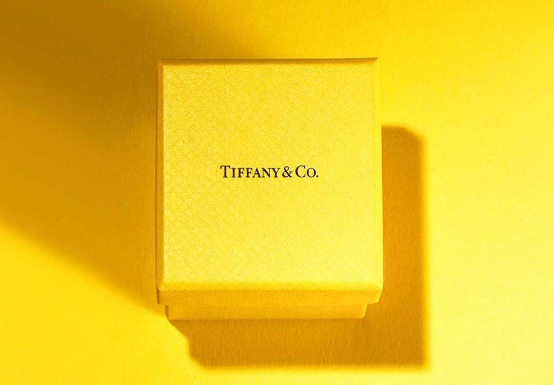 Yellow is The New Tiffany Blue With Tiffany & Co's Pop-up Store