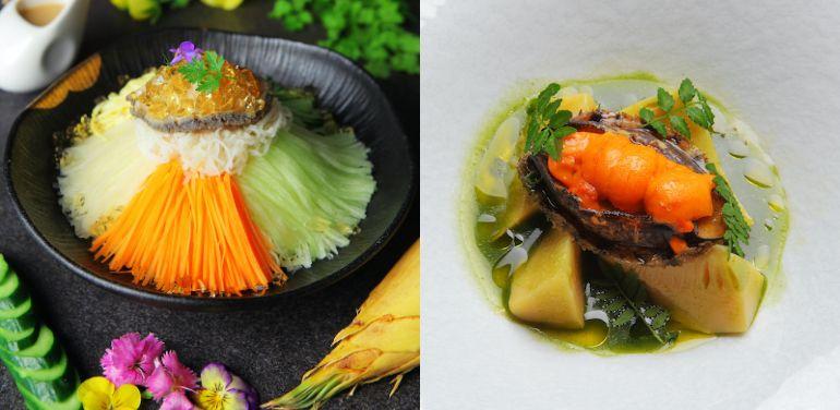 2021年春筍怎麼吃?The Ukai Taipei、萬豪宴客樓演繹3種最佳吃法