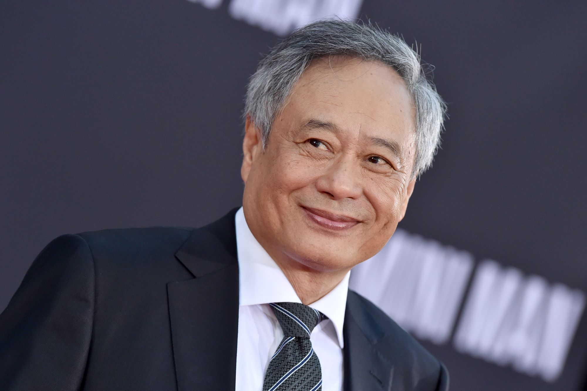 """HOLLYWOOD, CALIFORNIA - OCTOBER 06: Ang Lee attends Paramount Pictures' Premiere of """"Gemini Man"""" on October 06, 2019 in Hollywood, California. (Photo by Axelle/Bauer-Griffin/FilmMagic)"""