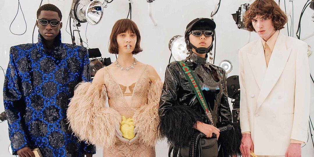 Gucci x Balenciaga 聯名重磅登場:解析大秀 6 大彩蛋