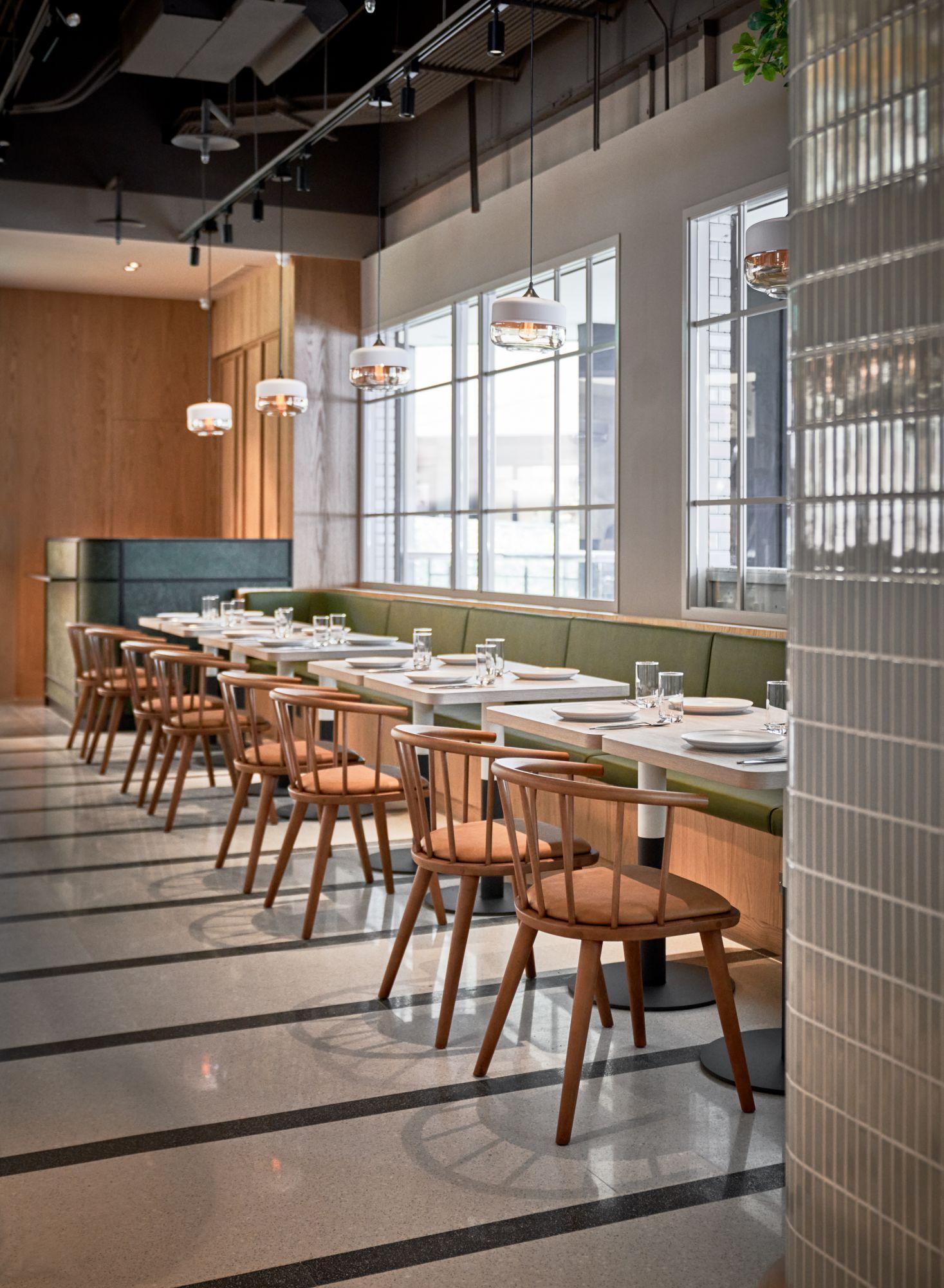 信義區早午餐再加一!人氣咖啡廳「M One Café」插旗新光A11