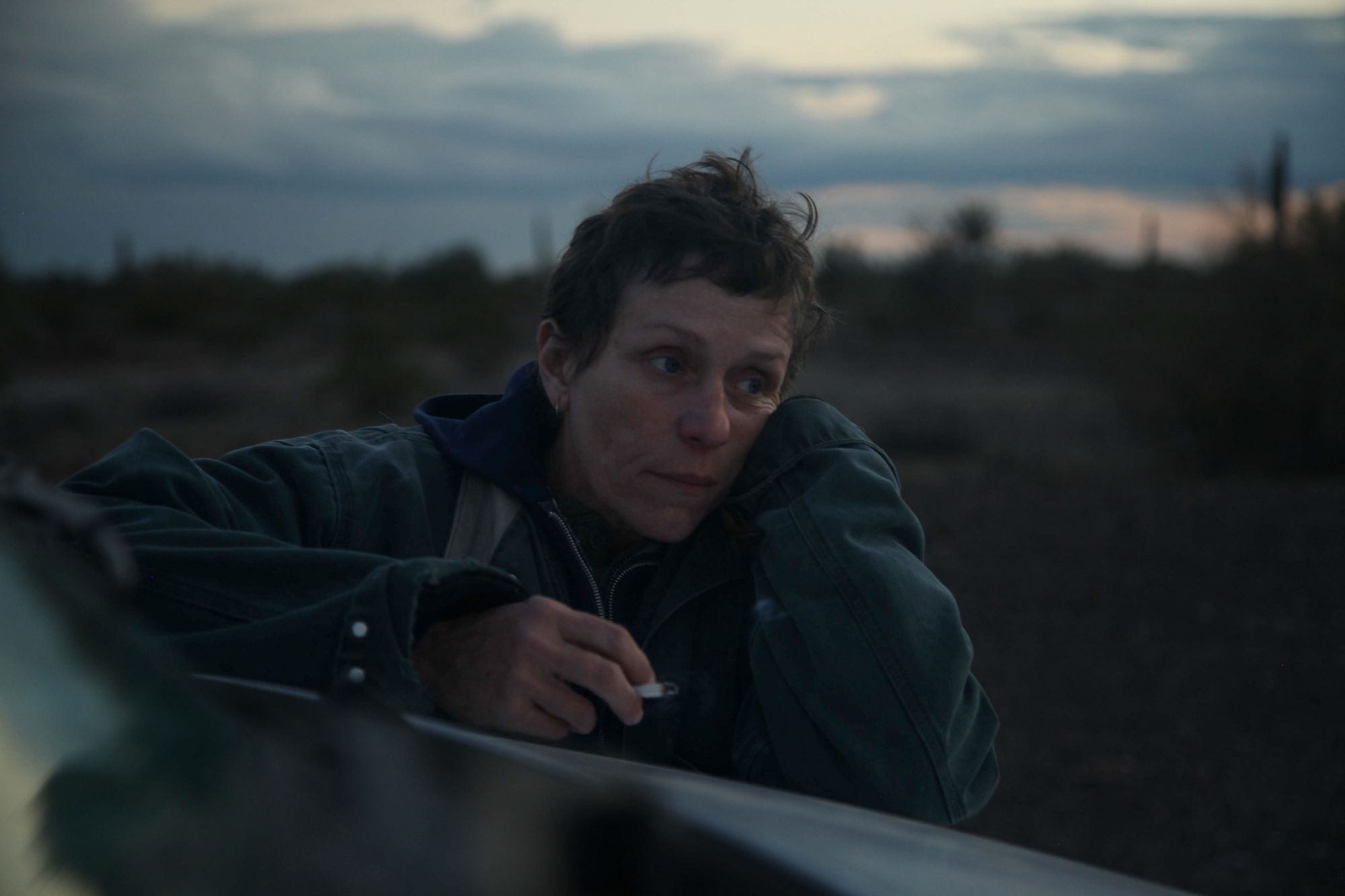 2021 年度必看片單!《游牧人生》、《夢想之地》⋯推薦 2021 奧斯卡 7 部獲獎電影