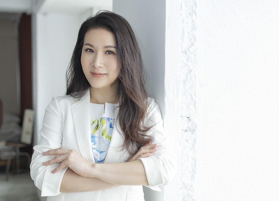 永齡基金會執行長劉宥彤 10 個職場與生涯必勝成功金句
