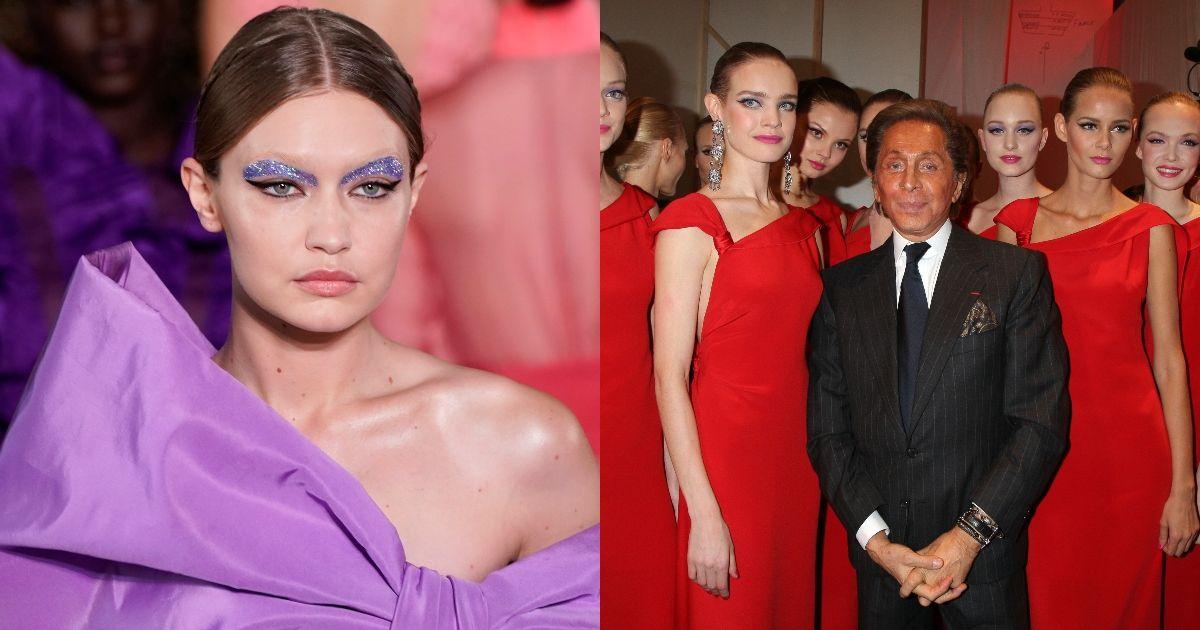 Valentino 彩妝線八月登場!50色口紅、40款粉底⋯⋯劃時代經典「Valentino紅」必收