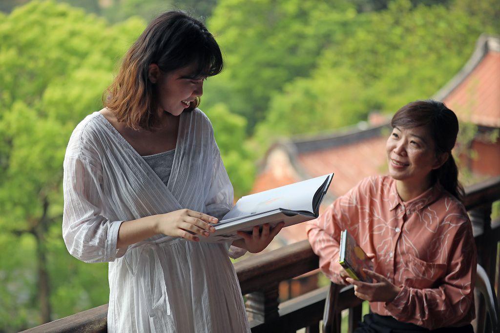 2021母親節帶媽媽去哪玩?全台4大母親節放鬆之旅提案推薦