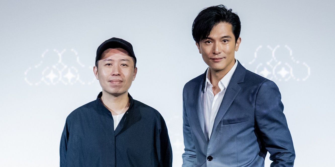 使用 iPhone 拍電影的台灣第一人!專訪台北電影節形象廣告《回家》導演廖明毅