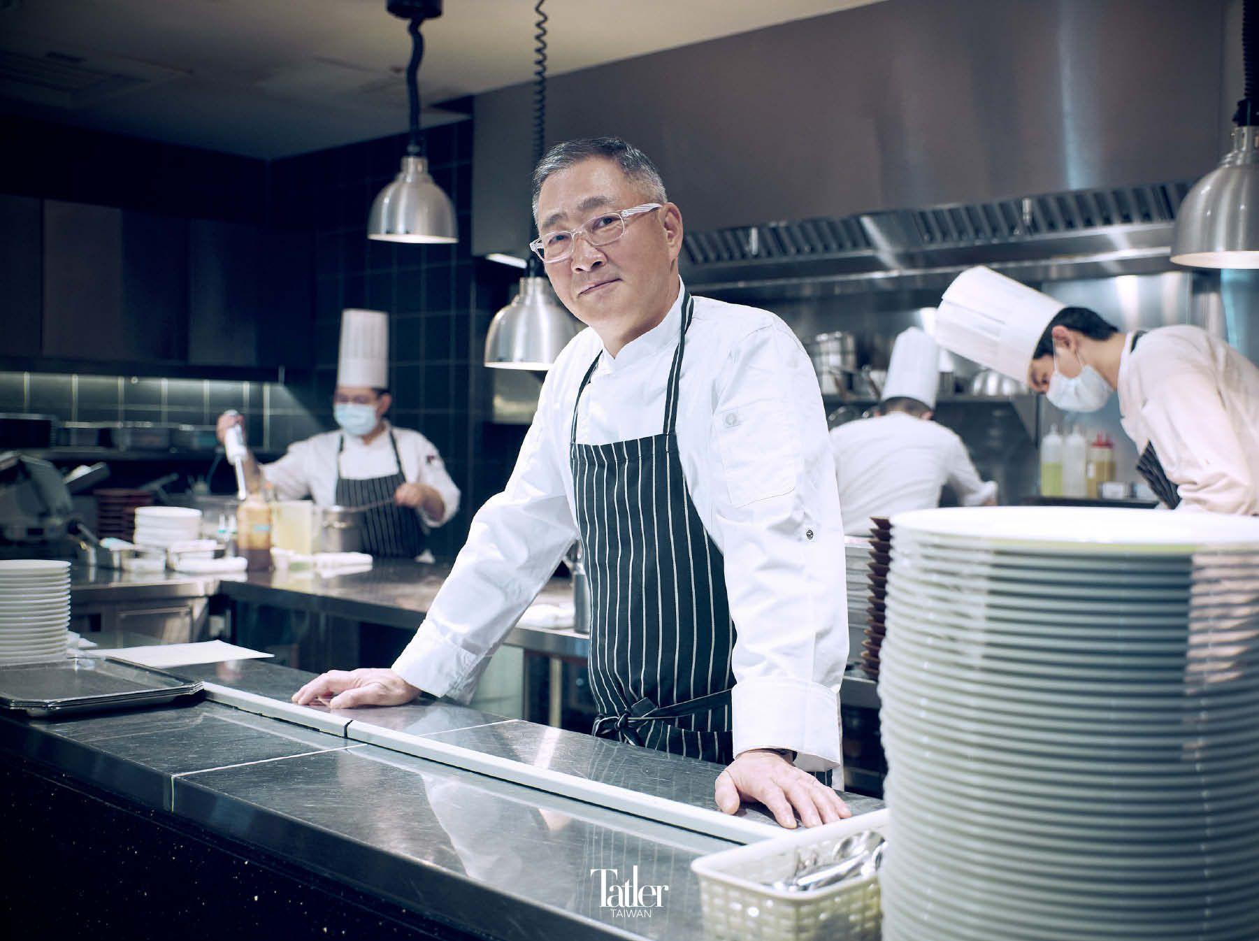 【2021亞洲餐飲影響力人士】牛排教父鄧有癸,關於一塊牛排的學問