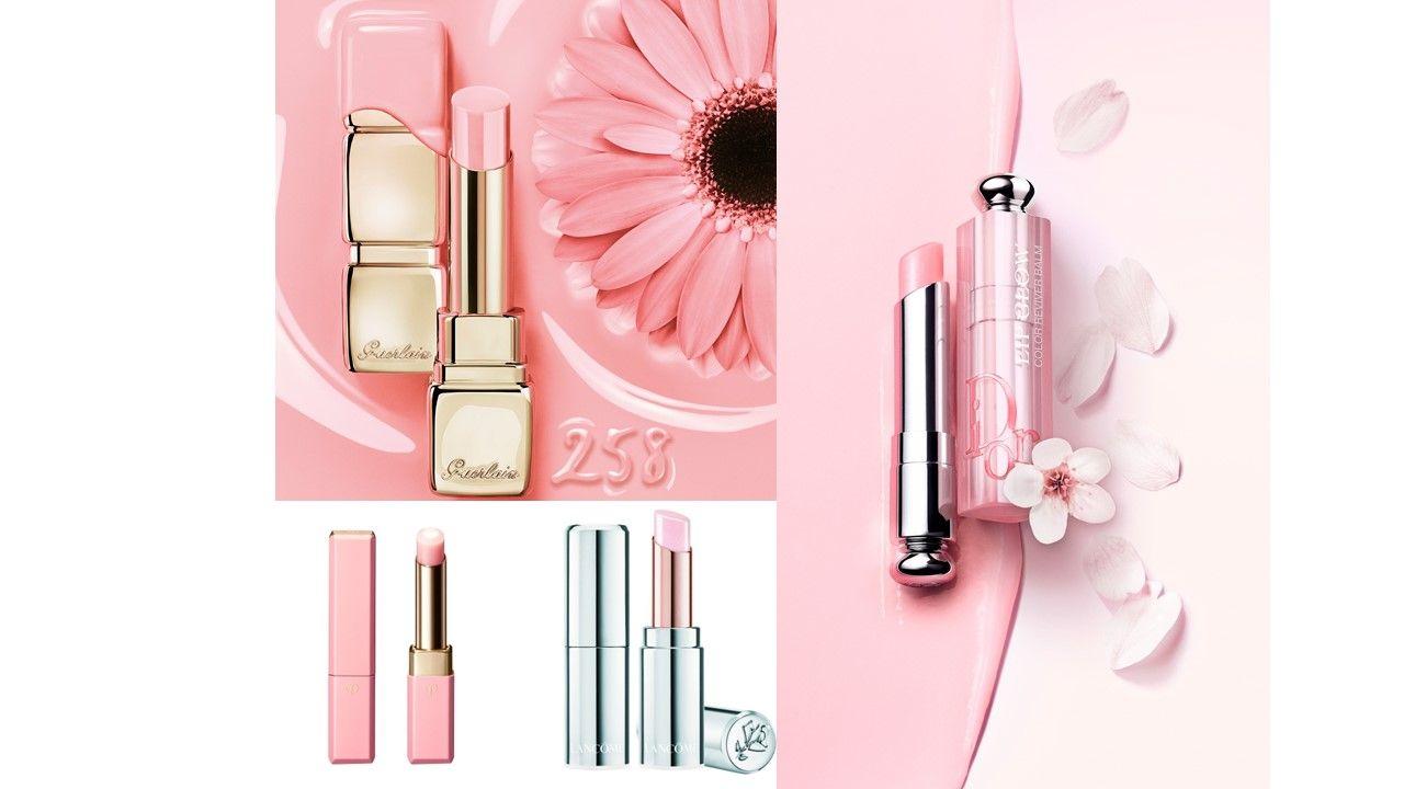 打造天生美唇妳需要實力堅強的潤唇膏!盤點滋潤度+持久度都滿分的美唇人氣 items!