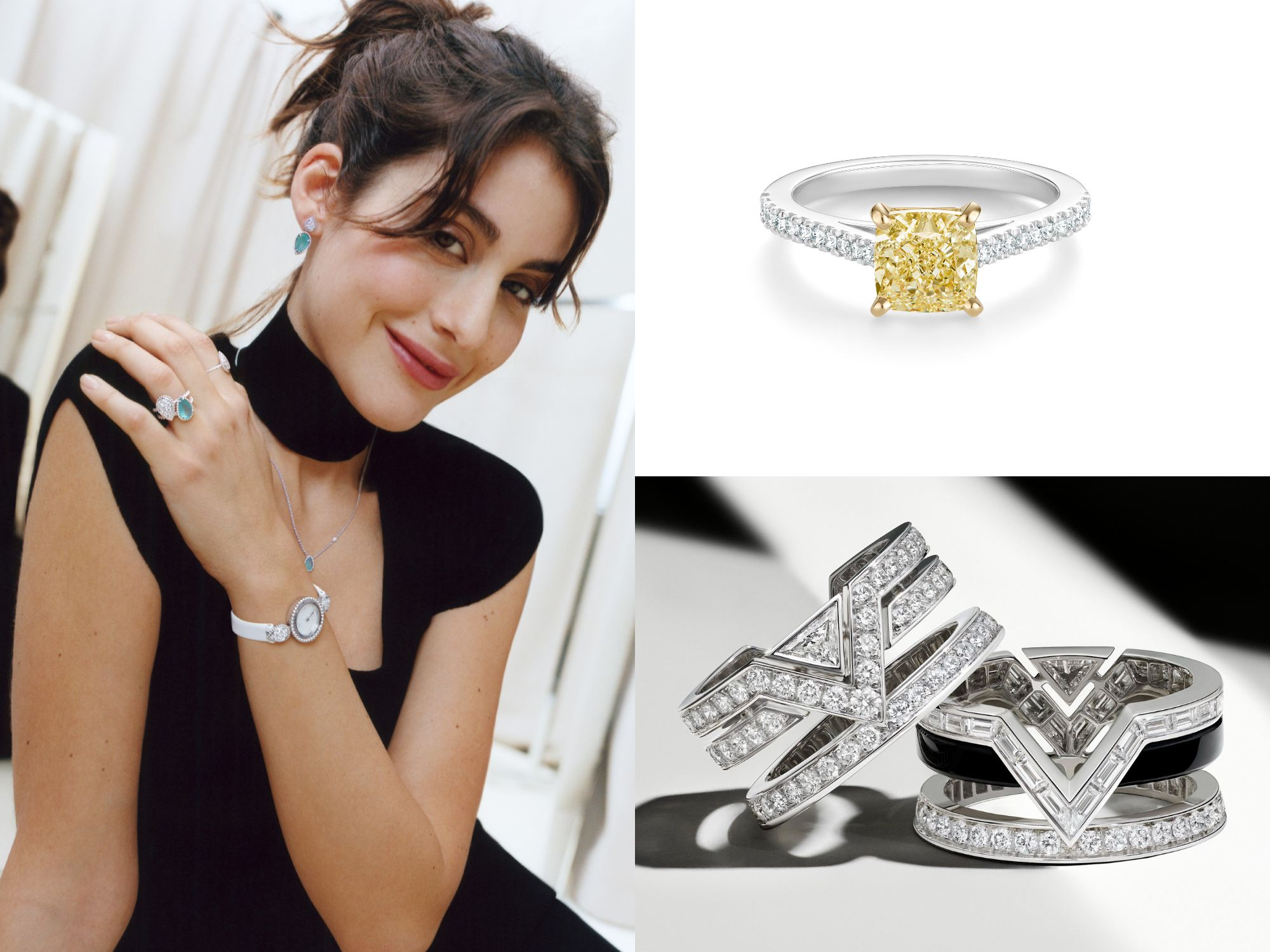 2021母親節頂級珠寶推薦,媽咪的願望清單!