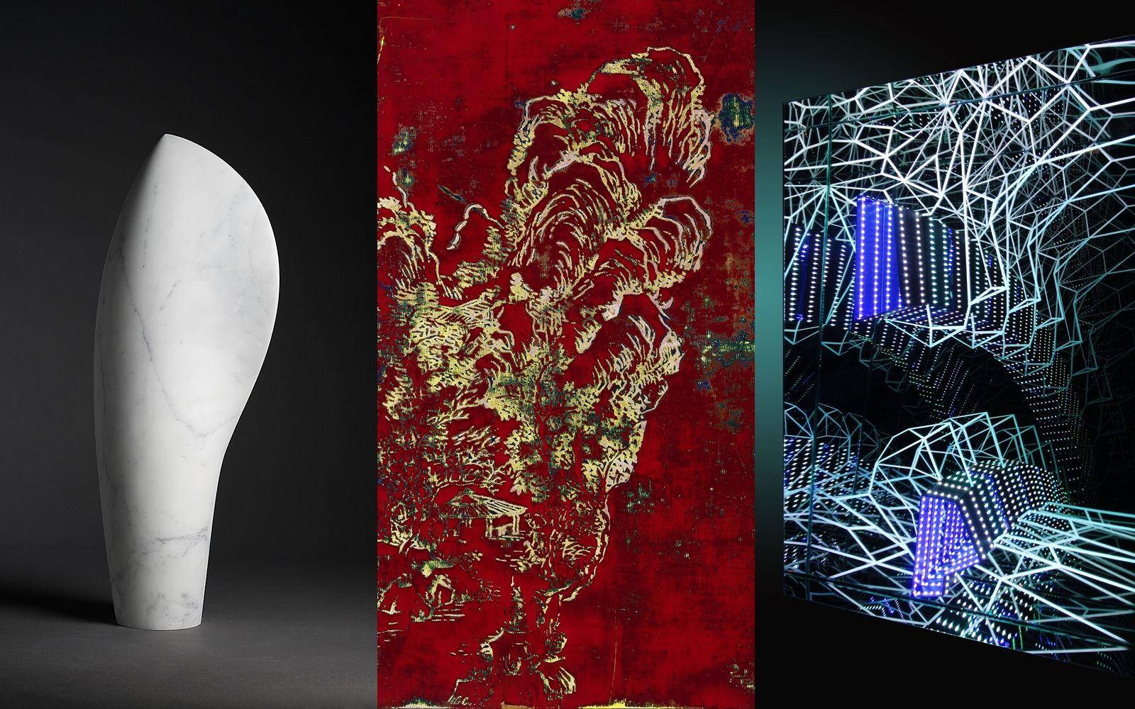 5月必看8檔藝術展覽推薦!