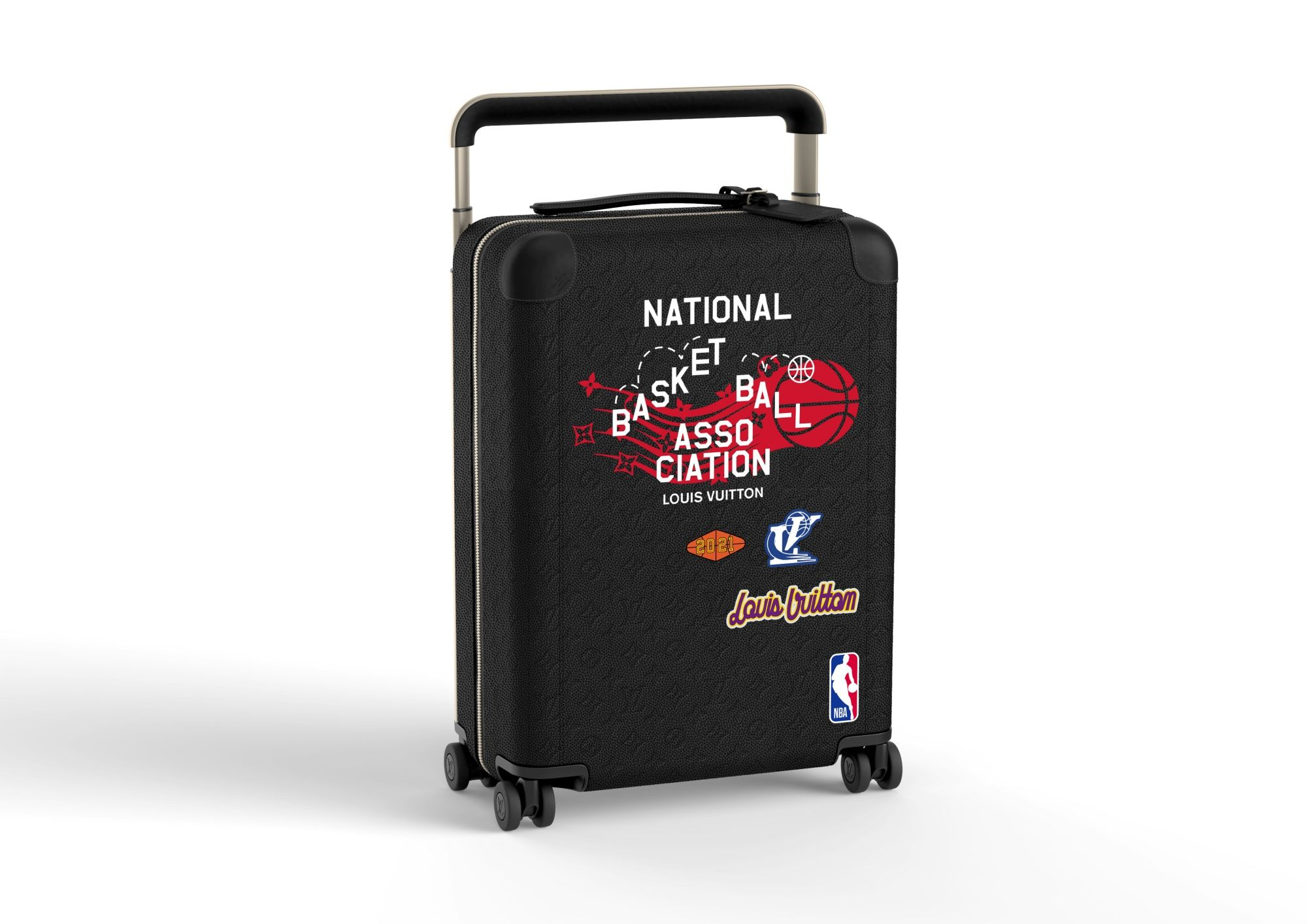 LV x NBA 行李箱,價格店洽