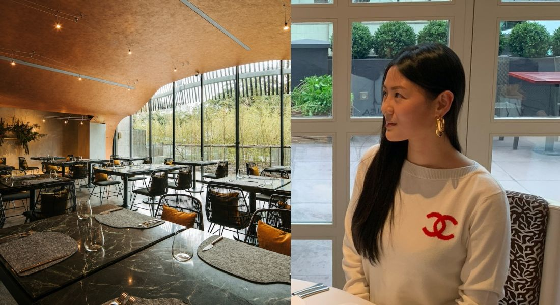 Ms.High Maintenance高維修小姐帶路:來到宜蘭熱門旅宿「了了礁溪」,必不可錯過樹洞餐廳Habitat的美好料理