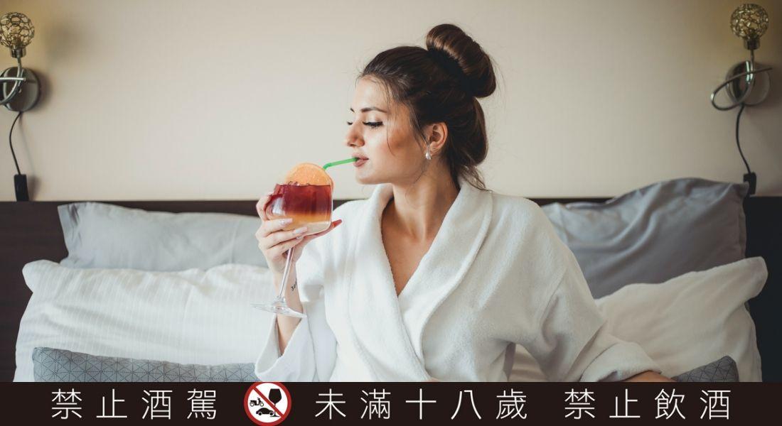 精選台北5大酒吧「居家調酒包」!即便居家防疫,也不該剝奪你週末買醉的權利