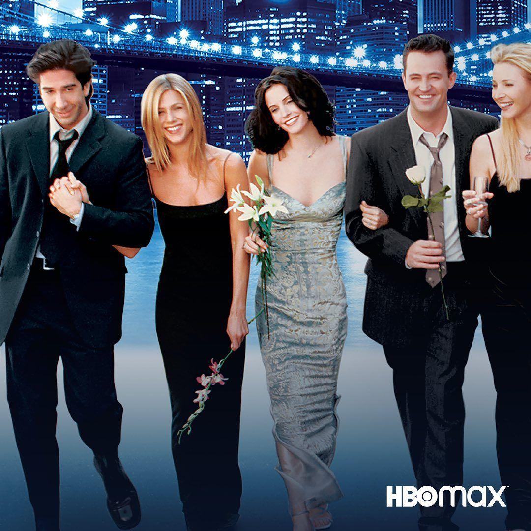 《六人行 Friends:重聚篇》即將開播,回顧 5 大經典魅力!