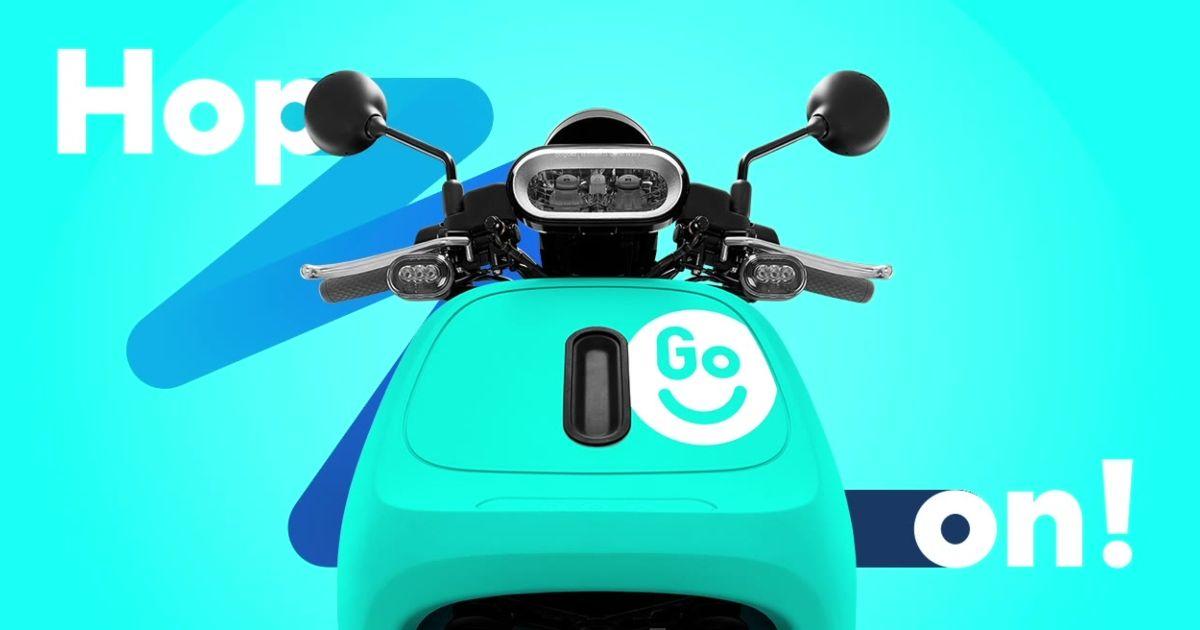 疫起宅在家!GoShare 鼓勵安心在家,「逾期騎乘金」幫你自動轉換、之後再騎
