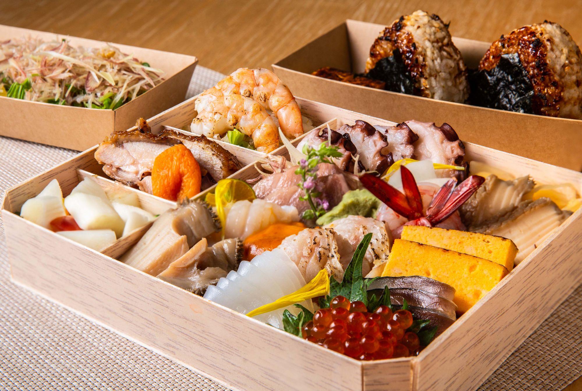 防疫在家吃壽司!8間壽司料理外帶推薦