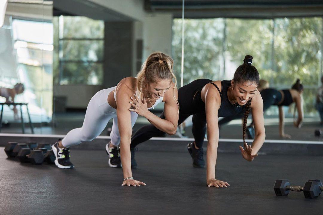 宅在家動起來!7 款運動 App 推薦,防疫居家健身房開張!