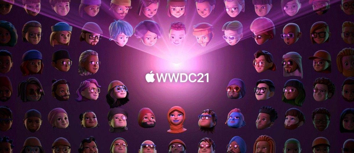 蘋果 WWDC 2021 發表會 5 大重點懶人包:全新 iOS 15 還有哪些功能?