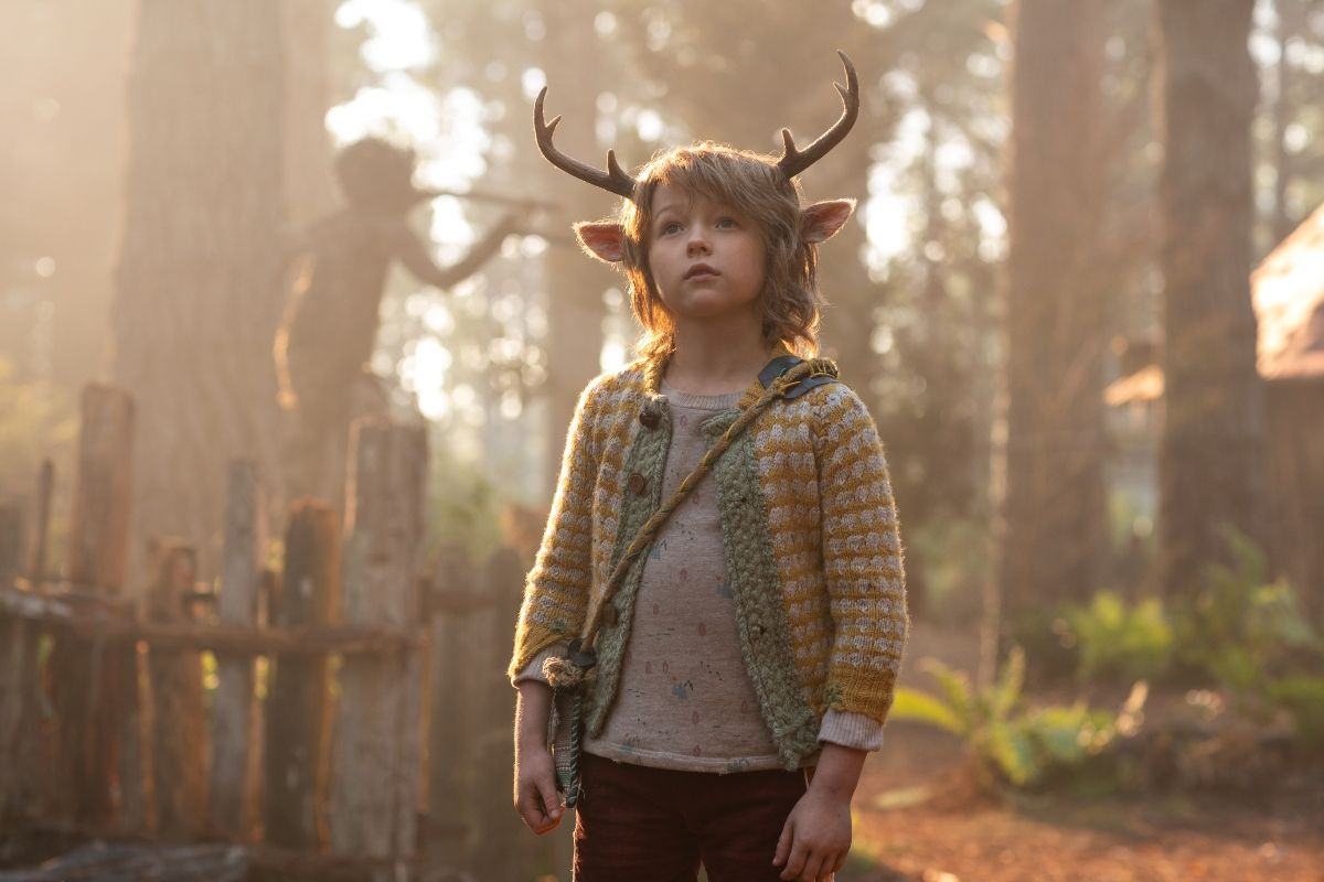 Netflix 末日奇幻劇《鹿角男孩》好評延燒!5 點帶你認識話題新劇
