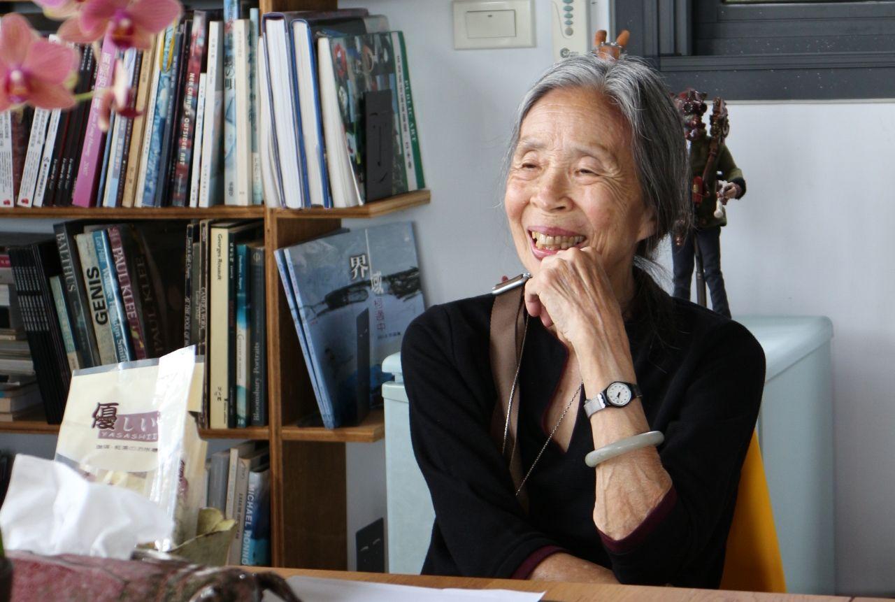 「台灣圖書館之母」王秋華逝世,享壽 96 歲