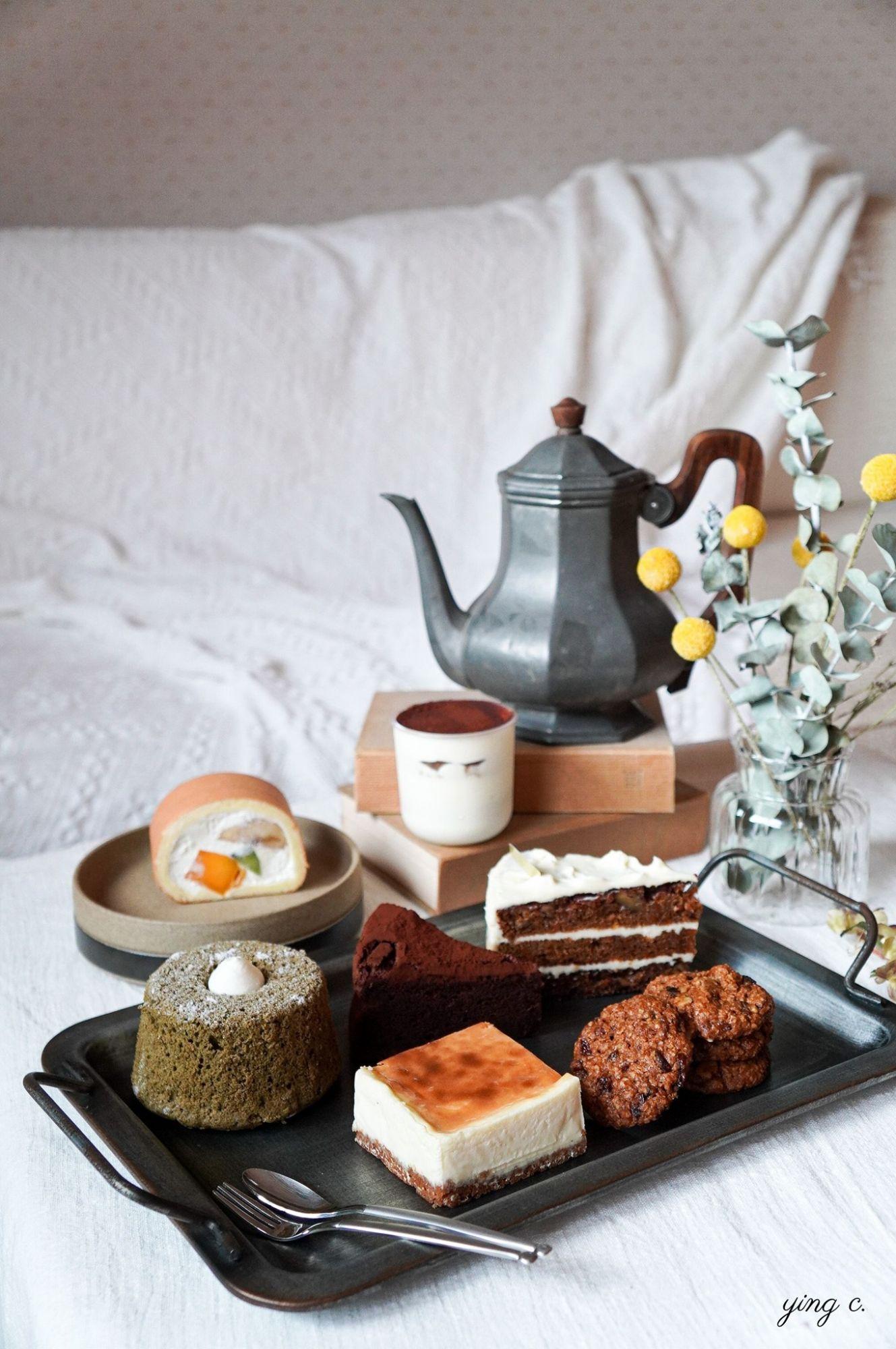 圖片來源/Ying C. 一匙甜點舀巴黎 官方粉絲頁
