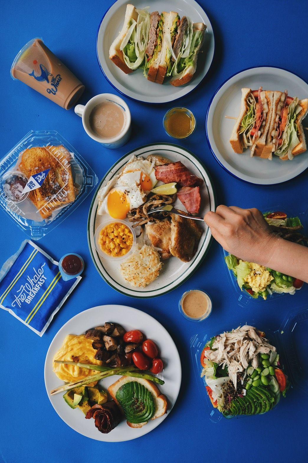 防疫餐飲外帶指南:跟著5位美食KOL帶你吃,美食新訊不漏接