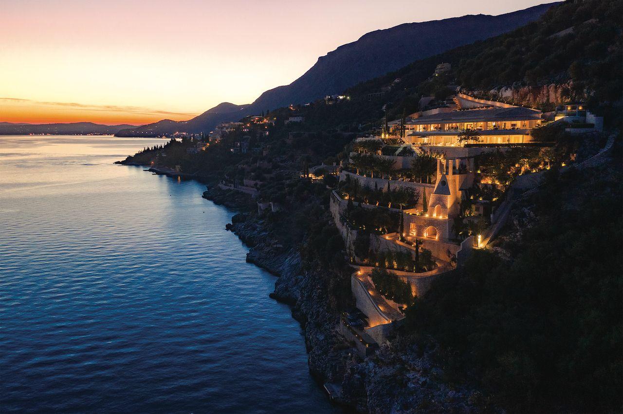後疫情時代的歐洲旅遊清單,5間籌備全新開放的極美旅店