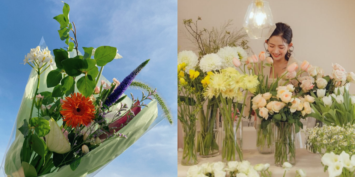 支持台灣花農!5 家高質感花店推薦,訂購鮮花打造儀式感!