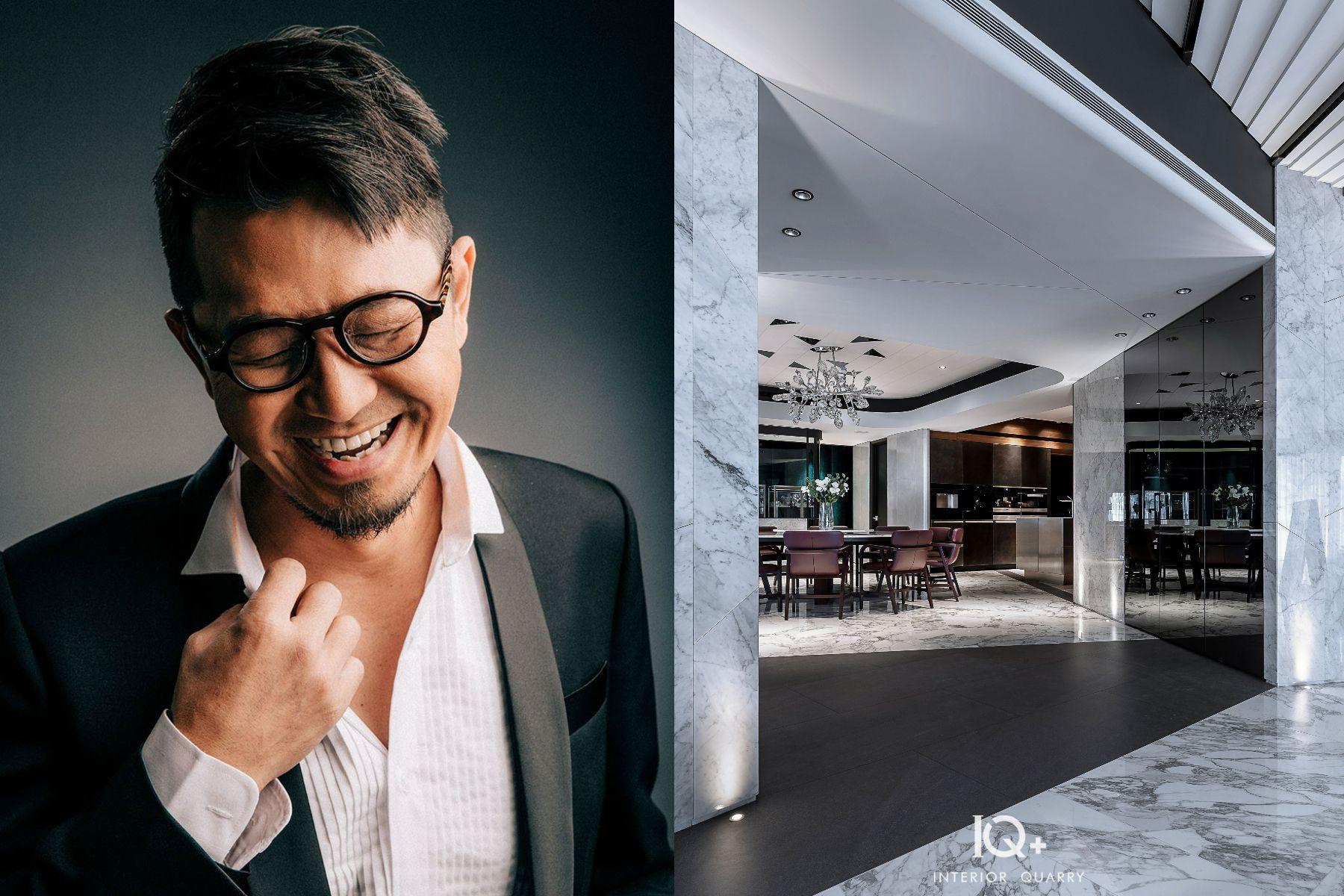 2021金外灘獎「最佳精裝房」:唐林建築室內設計廖韋強問鼎唯一金獎!