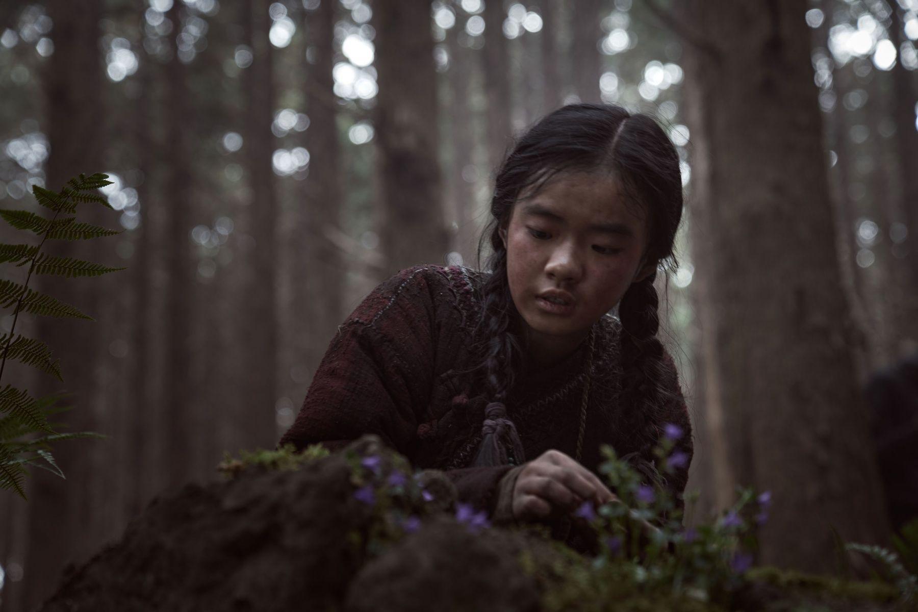 《屍戰朝鮮:雅信傳》。圖片來源/Netflix