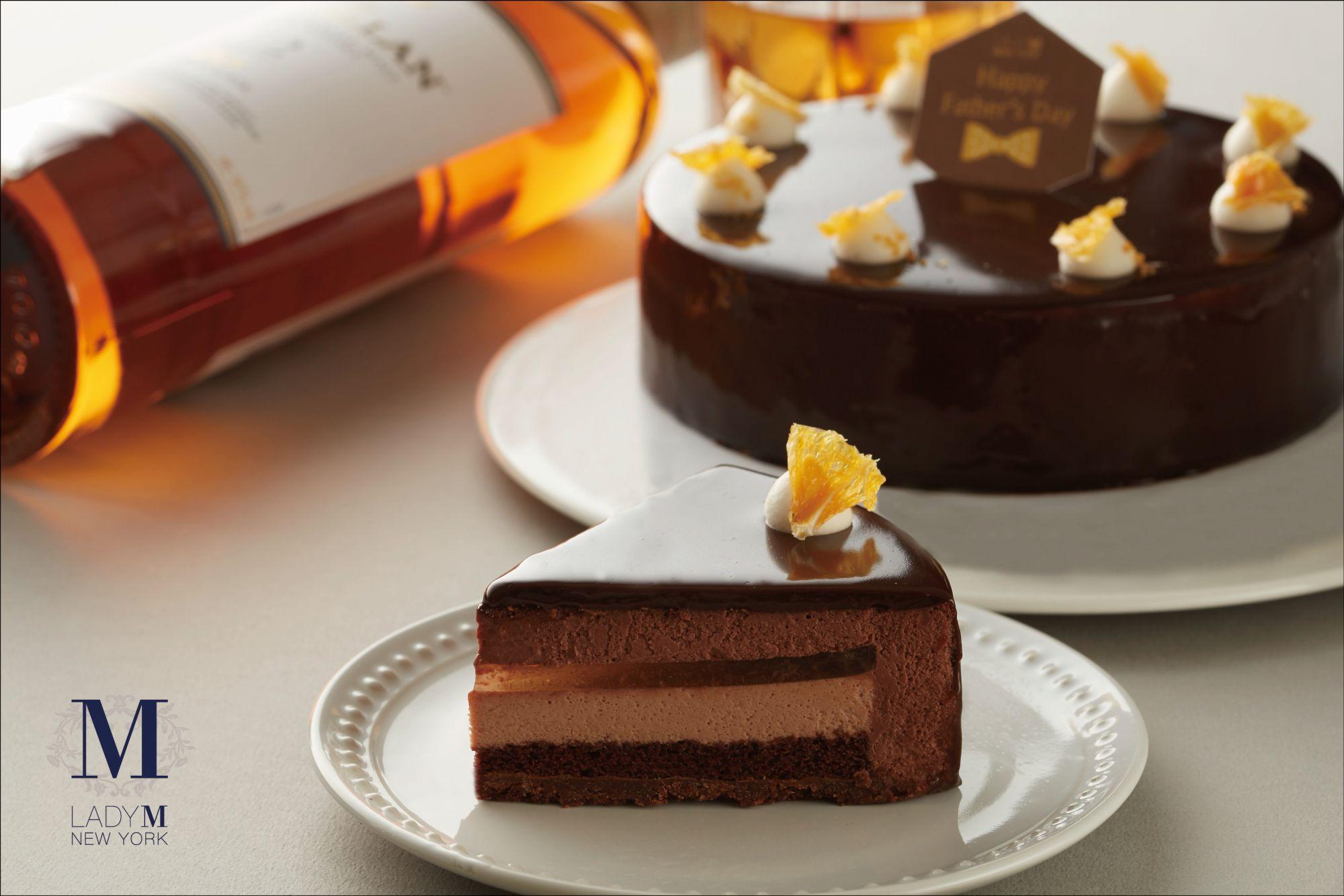 威士忌巧克力慕斯
