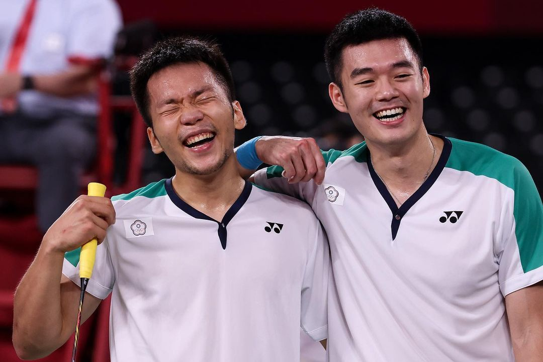 2020 東京奧運「中華隊」參賽選手、獎牌數懶人包(持續更新)