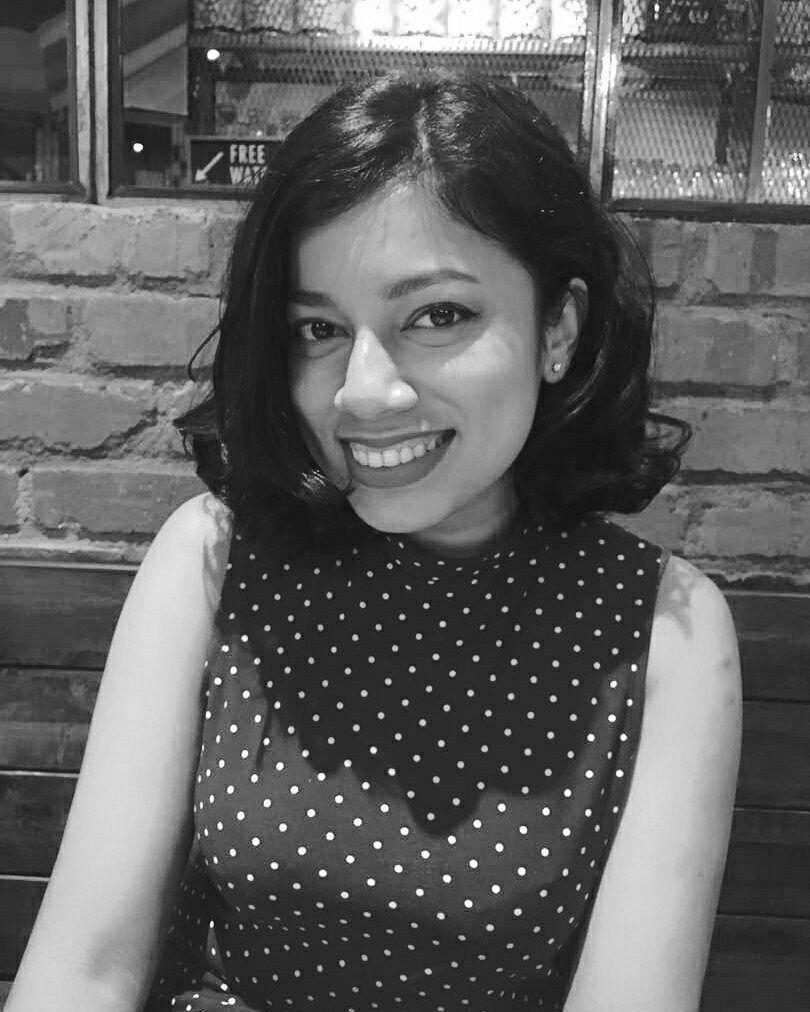 Kathlyn D'Souza