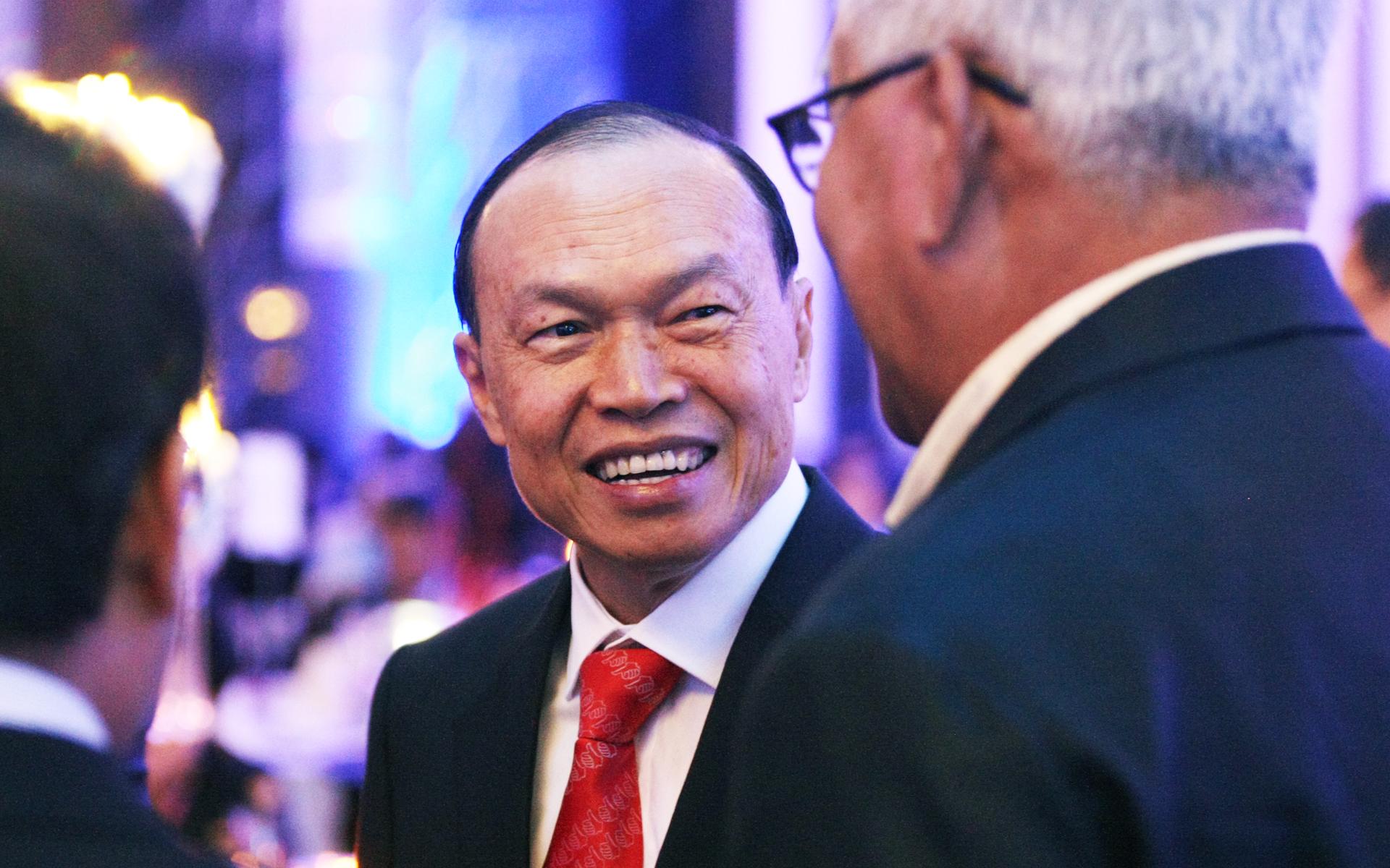 Tan Sri Lim Wee Chai