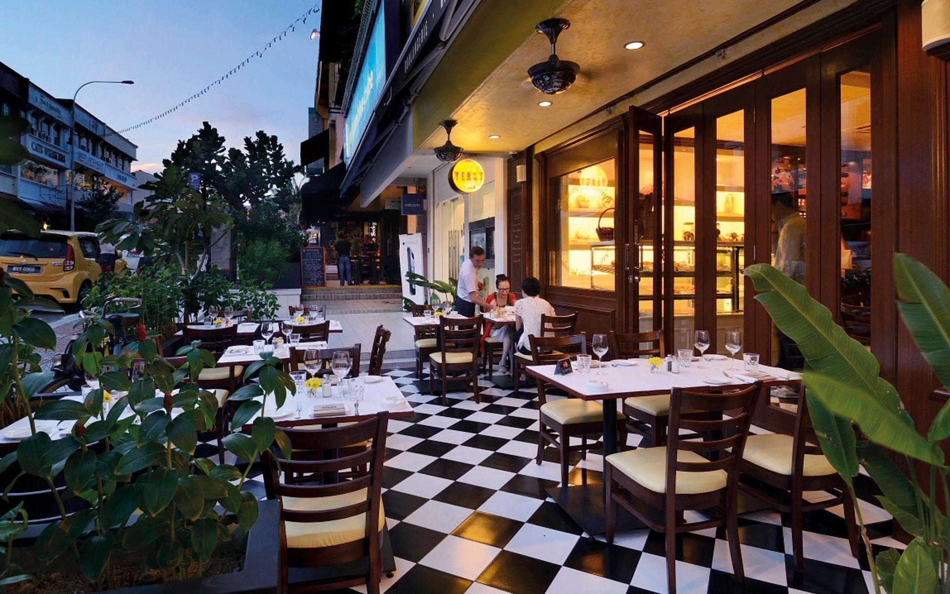 Yeast Bistronomy Bangsar | Tatler Malaysia