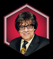 Tan Sri Syed Mohd Yusof Syed Nasir