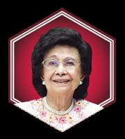 Tun Dr Siti Hasmah