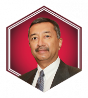 Tan Sri Mokhzani Mahathir