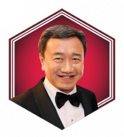 Datuk Alfred Cheng