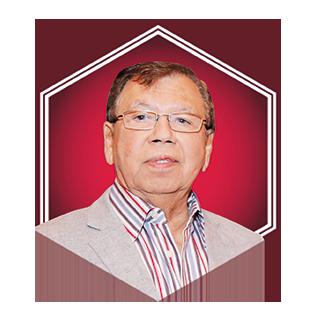 Tan Sri Razman Hashim