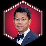Datuk Michael Tang