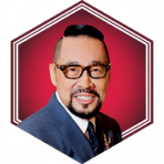 Datuk Kelvin Tan